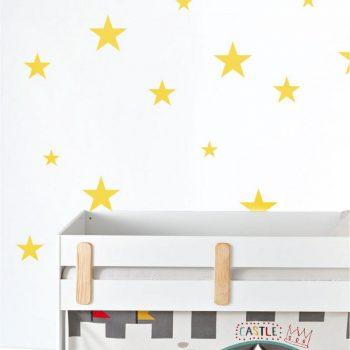 Mini szablon Gwiazdka 2